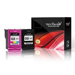 Valuetoner Remanufactured Ink Cartridges Replacement for HP