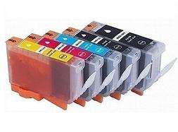 CANON EDIBLE PGI-250XL CLI-251XL Ink MG5520 MG6620 MG7520  M