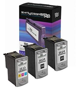 Speedy Inks - Remanufactured Canon PG-30 Black CL-31 Color S