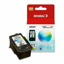 Canon CL-211XL High-Yield Tri-Color Ink Cartridge