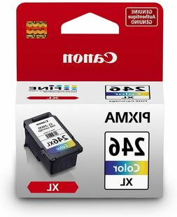 Canon CL-246XL  Color Ink Cartridge GENUINE NEW!