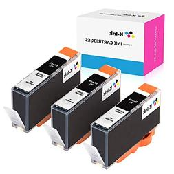 K-Ink Compatible Ink Cartridge Replacement for HP 564XL 564