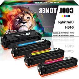 Cool Toner Compatible Toner Cartridge Replacement for HP CE2