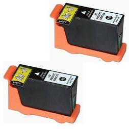 Compatible DELL Series 31 32 33 34 High Yield Yellow Ink for
