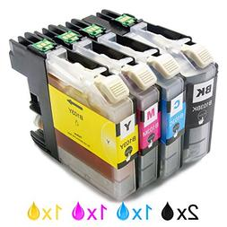 Generic Compatible Ink Cartridge Replacement for Brother LC1