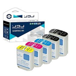 LCL Compatible Ink Cartridge Replacement for HP 10 82 C4844A