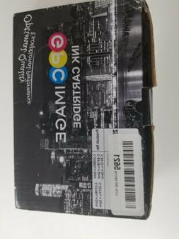 GPC Image Compatible Ink Cartridge Replacement for Canon 250