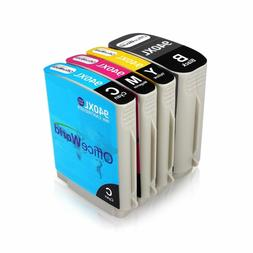 Office World Compatible Ink Cartridge Replacement for HP 940