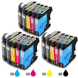 Office World Compatible 103XL Ink Cartridge Replacement for