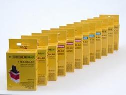 Generic Compatible Ink Cartridge Replacement for Brother LC4