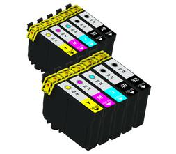 Compatible Ink Cartridges for 220XL WorkForce WF-2750 WF-276
