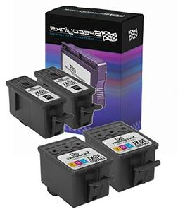 Speedy Inks - Compatible Kodak #30XL Set of Ink Cartridges 1