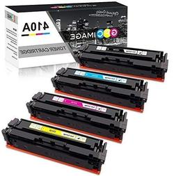 GPC Image Compatible Toner Cartridge Replacement for HP 410A