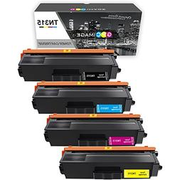 GPC Image Compatible Toner Cartridge Replacement for Brother