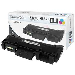 Compatible Xerox 106R02777 HY Black Toner Cartridge for Phas