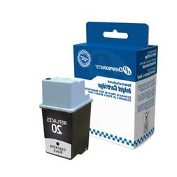 Dataproducts DPC14DN Remanufactured Ink Cartridge Replacemen