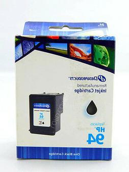 Dataproducts DPC65WN Remanufactured Ink Cartridge for HP #94