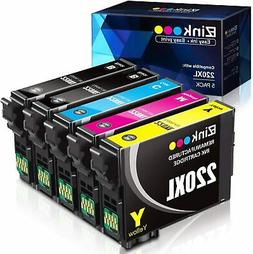 E-Z Ink  Remanufactured Ink Cartridge Replacement for Epson
