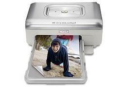 easyshare photo printer 300