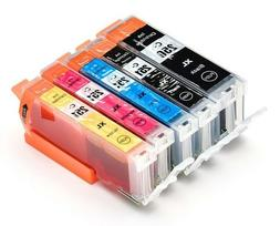 EDIBLE ink Cartridge PGI-250 CLI-251 Canon MX922 MG5520 MG55