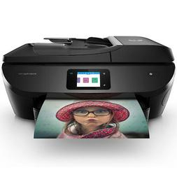 HP ENVY7858 Envy 7858 All-in-One Inkjet Printer K7S08A#1H3