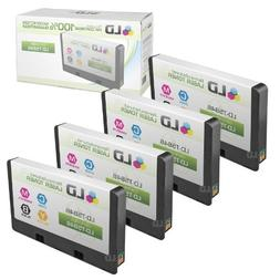 LD Products Compatible Ink Cartridge Replacement for Epson T