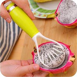 Fruit Tools - Fruits Clear Fruit Seeds And Dig Flesh Pitaya