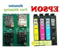Genuine Epson 288 ink Cartridge Combo for Epson Home XP-446