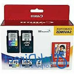 Genuine Canon  5206B005  PG-240XL CL-241XL Ink Jet Cartridge