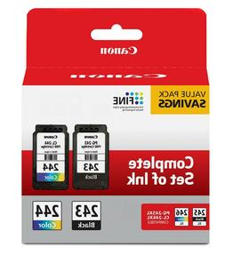 Genuine Canon Ink Cartridges PG-243 & CL-244 Original MG2522