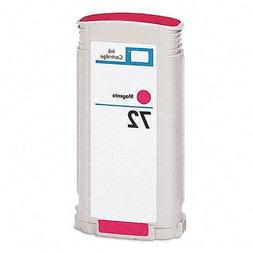 HEWC9372A - HP 72 Magenta Ink Cartridge