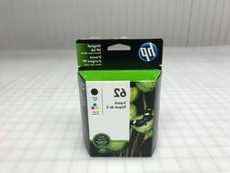 hp 62 cartridge
