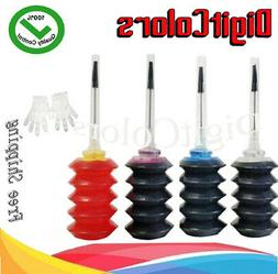 4x30 refill ink kit compatible for hp