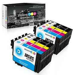 GPC Image Remanufactured Ink Cartridge Replacement for Epson