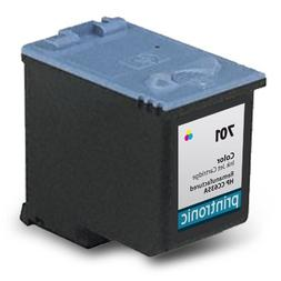 Remanufactured Ink Cartridge Replacement for HP 701 CC635A