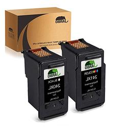 JARBO 240 XL 241 XL Ink Remanufactured for Canon PG-240XL CL