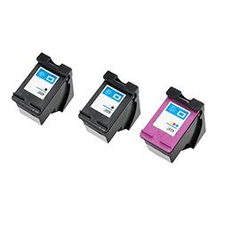 Generic Remanufactured Ink Cartridge Replacement For Hewlett