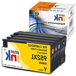 Starink Re-Manufactured Ink Cartridge Replacement for 952XL