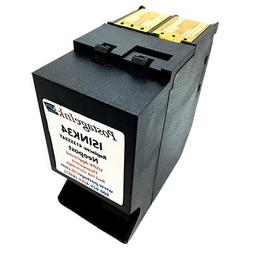 Neopost ISINK34 Surejet # 4135554T Red Ink Cartridge for IS3