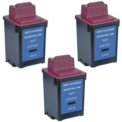 12a1970 remanufactured replacement lexmark ink cartridges