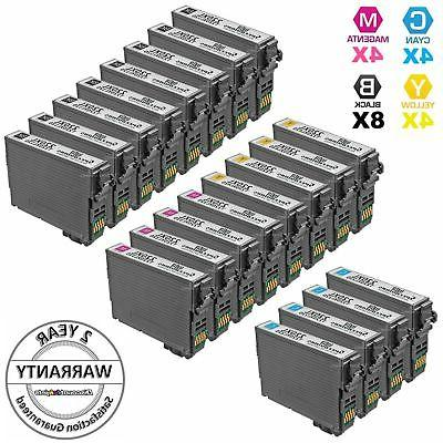 20 ink cartridges for epson 220 xl