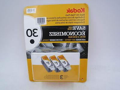30 series black ink cartridge