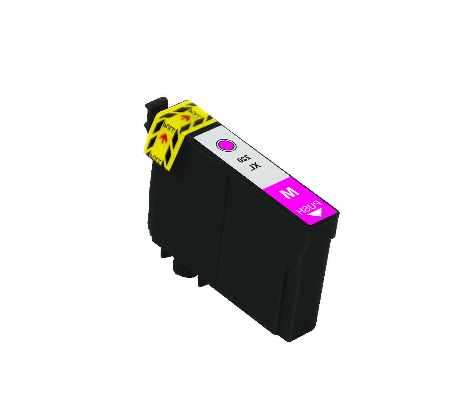4pk Compatible for Epson WF-2760