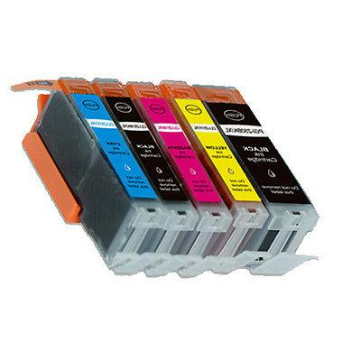 5p quality ink cartridges w chip