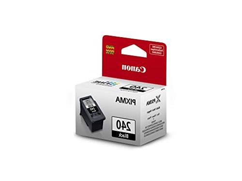 Canon FINE 5207B001 Black Cartridge