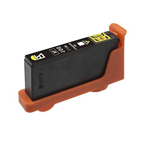 E-Z Ink Compatible Cartridge Replacement for Lexmark 100XL to Impact S305 Interpret Interact S605 Platinum