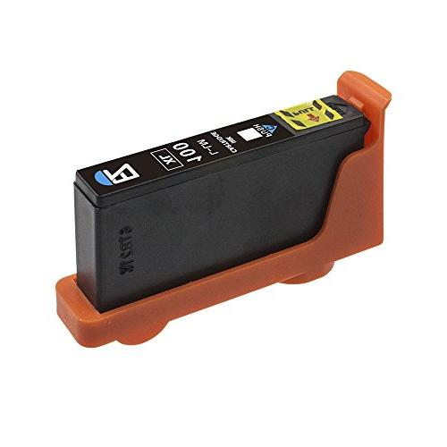 E-Z Ink Compatible Cartridge Replacement for Lexmark 100XL to Impact S405 Interact S605 Platinum Pro902