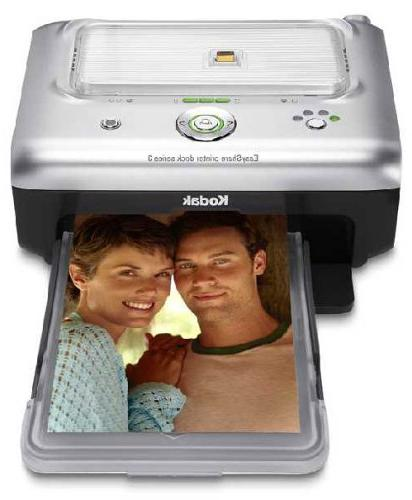Kodak Easyshare Printer Dock