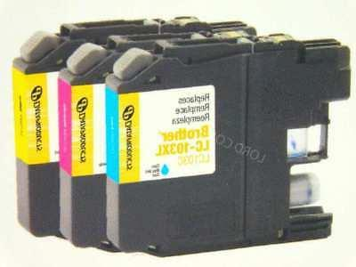 Dataproducts Cartridges for LC-103XL Multi-Pack