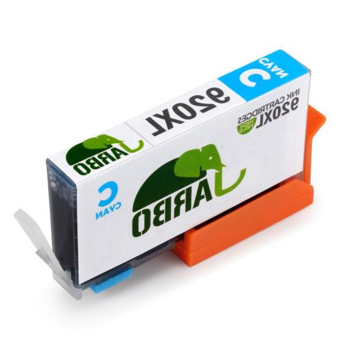Compatible 920 Cartridges Officejet 6500 6000